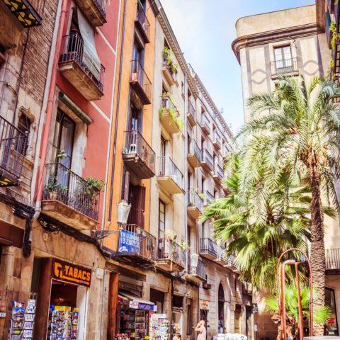 Tips for Visiting Barcelona